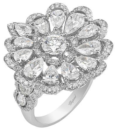 Precious Chopard ring - Ref.: 829591-1001
