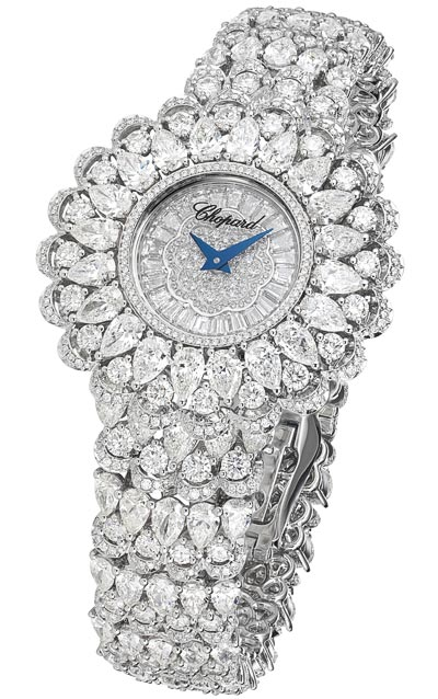 - Precious Chopard watch - Ref.: 104427-1002