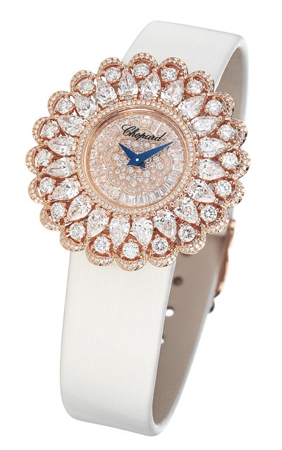 - Precious Chopard watch - Ref.: 134427-5001