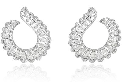 Precious Chopard earrings– Ref.: 849591–1005