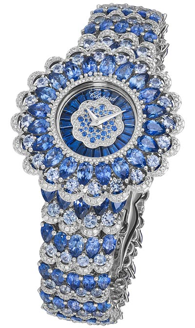 - Precious Chopard watch - Ref.: 104427-1004