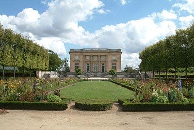 - Le Petit Trianon