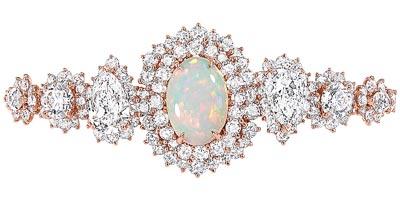 - Dior Fascinante Opal bracelet - Ref.: JDDE93056