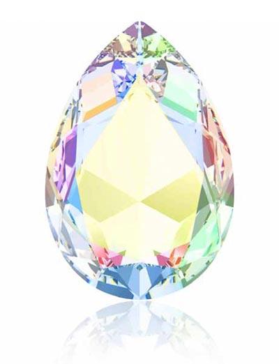 - Aurore Boréale stone // crystal. <br>© Swarovski.