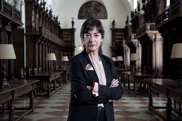 - Silvana Annicchiarico - Director, Triennale Design Museum