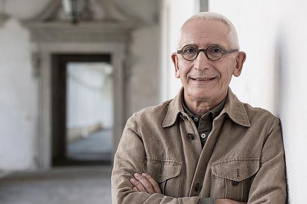 - Alain Lardet - Curator for theFondation Bettencourt Schueller