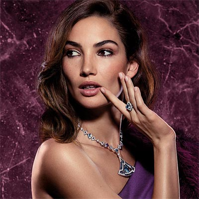 - Bvlgari Divas' Dream: the ultimate italian femininity
