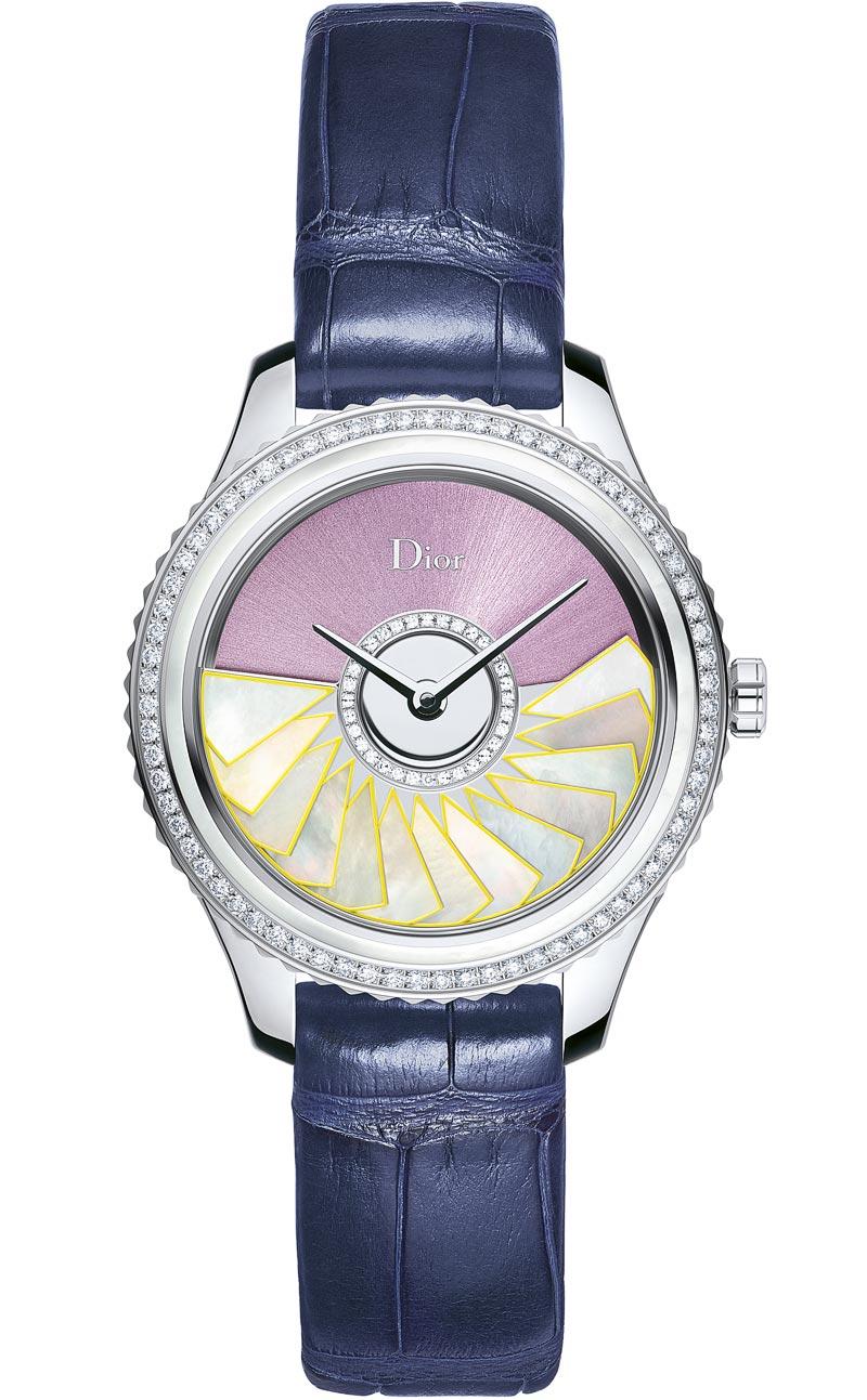 - Dior VIII Grand Bal «Plissé Soleil»