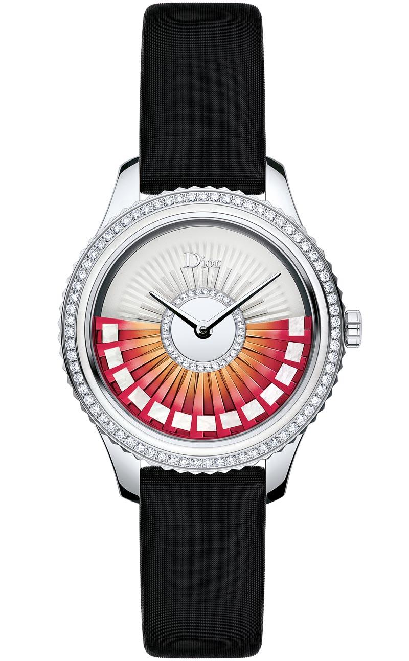 - Dior VIII Grand Bal «Plissé Ruban»