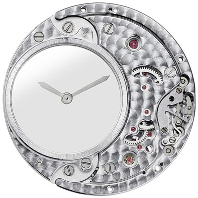 Cartier Mysterious Hour Calibre 9981 MC
