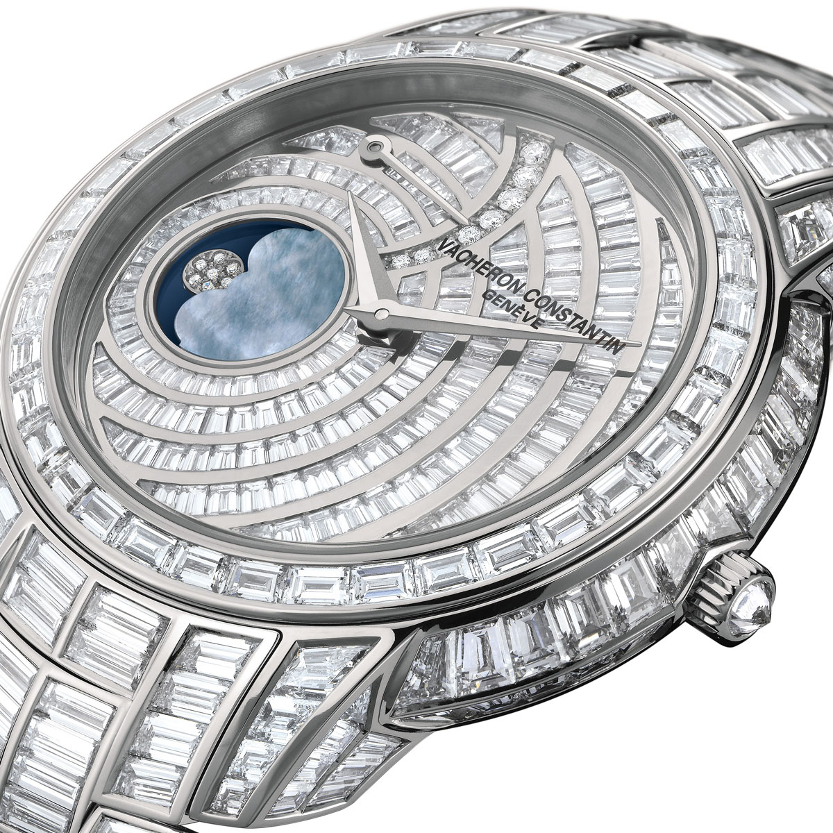 The Watch Quote: Photo - Vacheron Constantin Kalla Lune