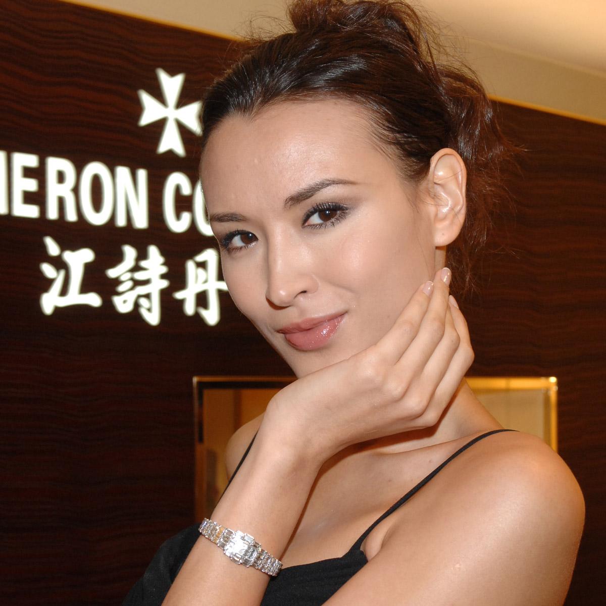 La Cote des Montres : Photo - Vacheron Constantin inaugure sa seconde boutique à Hong kong