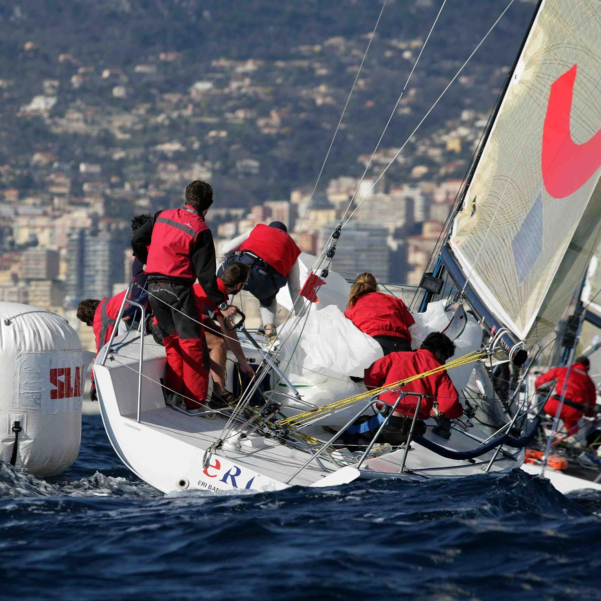 La Cote des Montres : Photo - Hublot XXVe Primo Cup - Trophée Crédit Suisse