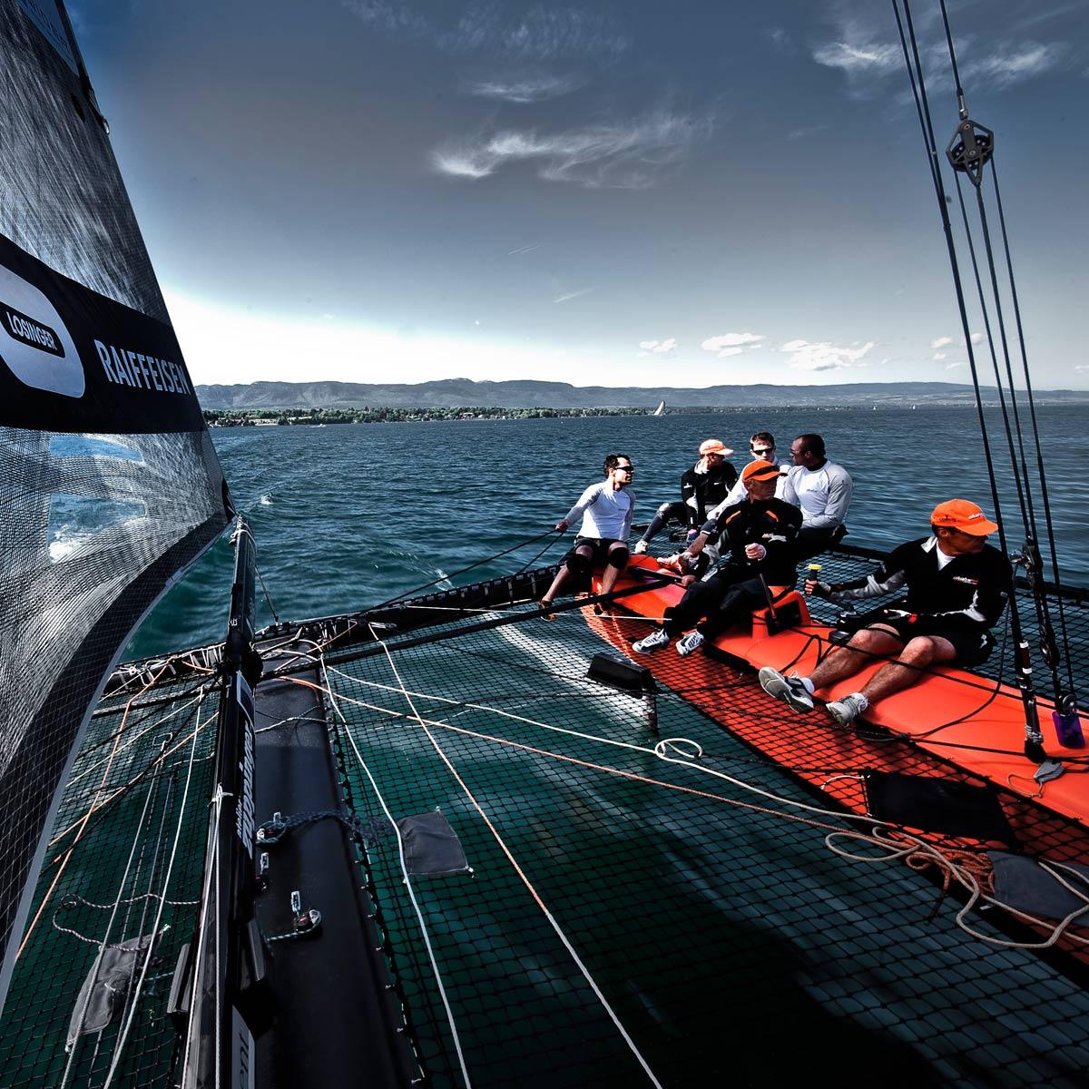 La Cote des Montres : Photo - Doublé pour le team Okalys-Corum