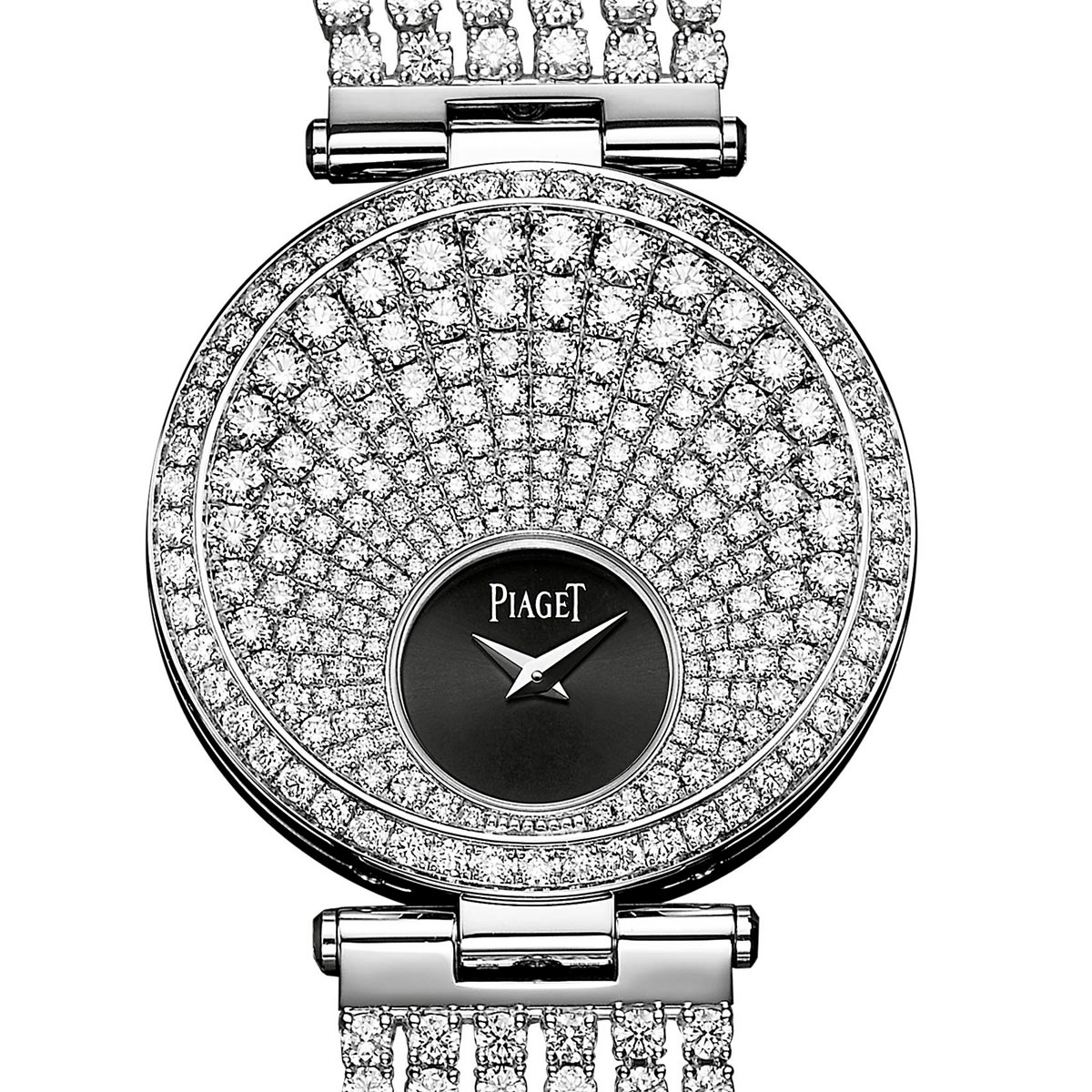 La Cote des Montres : Photo - Piaget Limelight Twice
