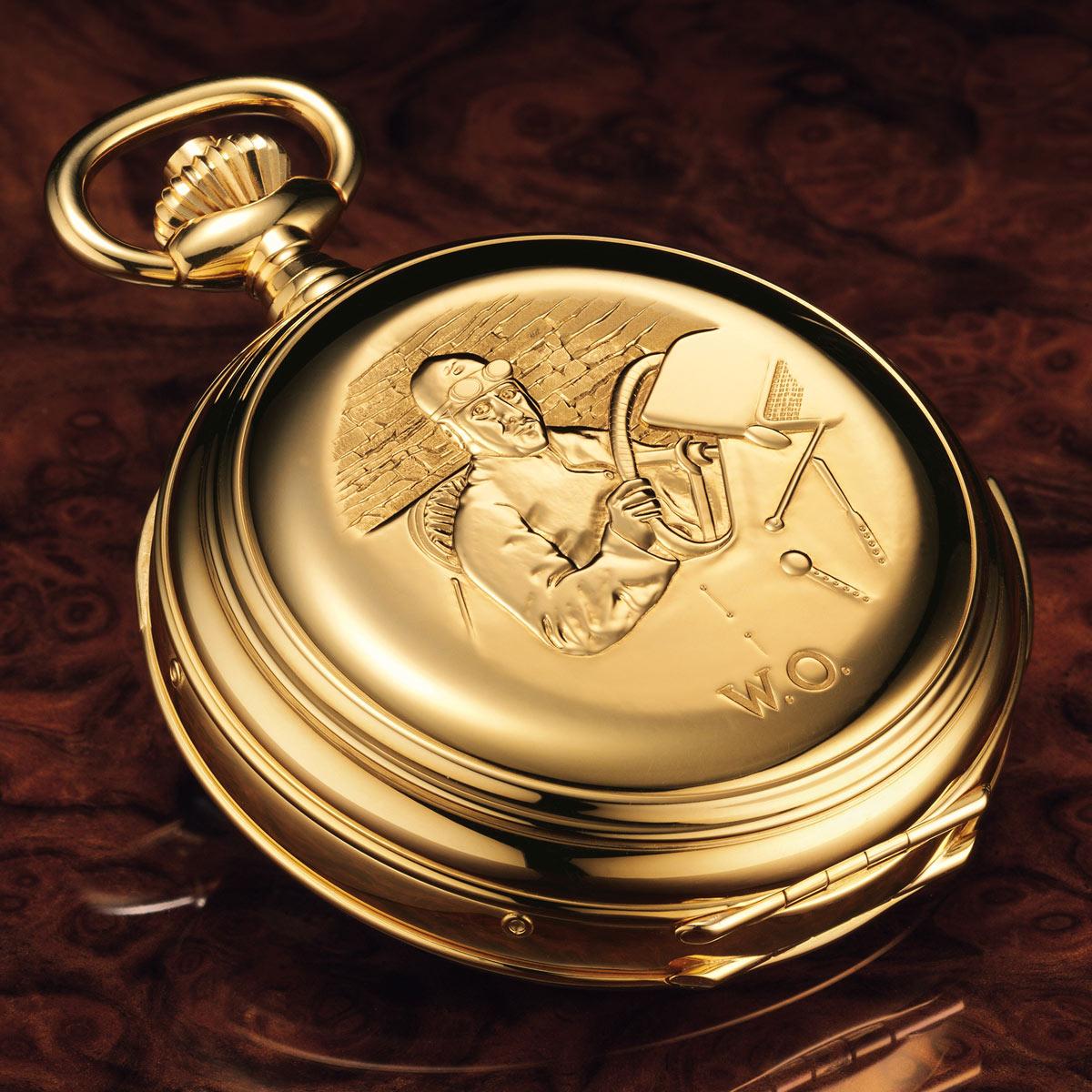 The Watch Quote Photo Breitling Bentley Masterpiece
