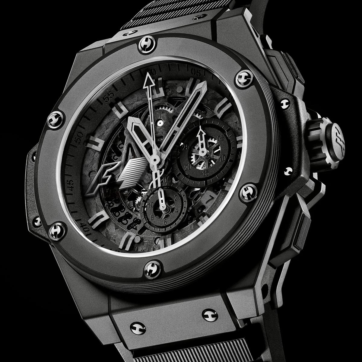 Hublot Watches F1