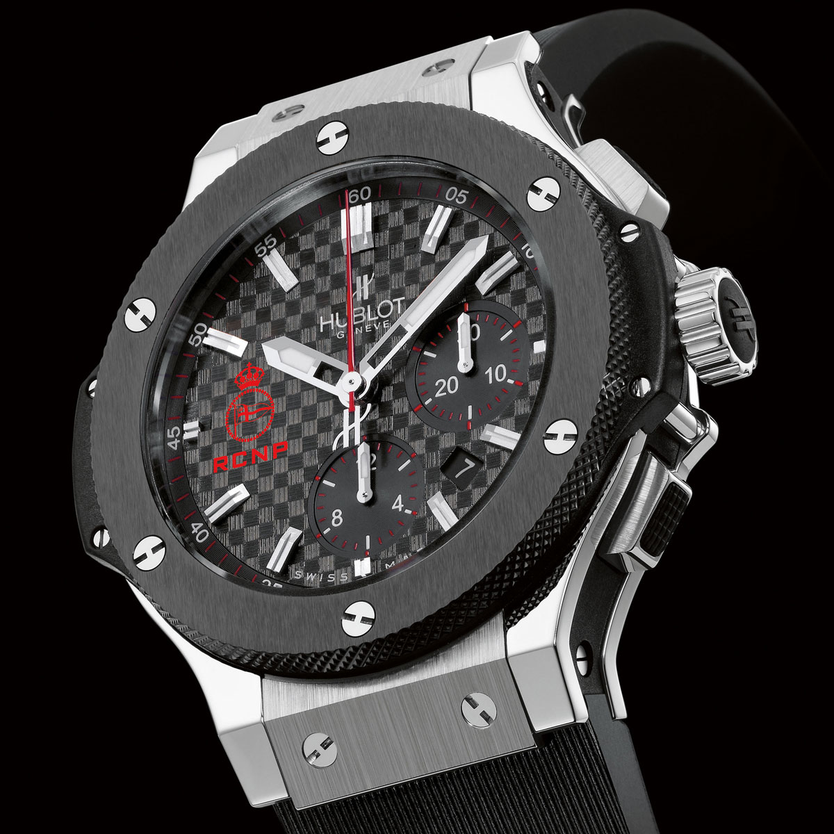 The Watch Quote: Photo - A success for the Hublot Palmavela in the Bay of Palma