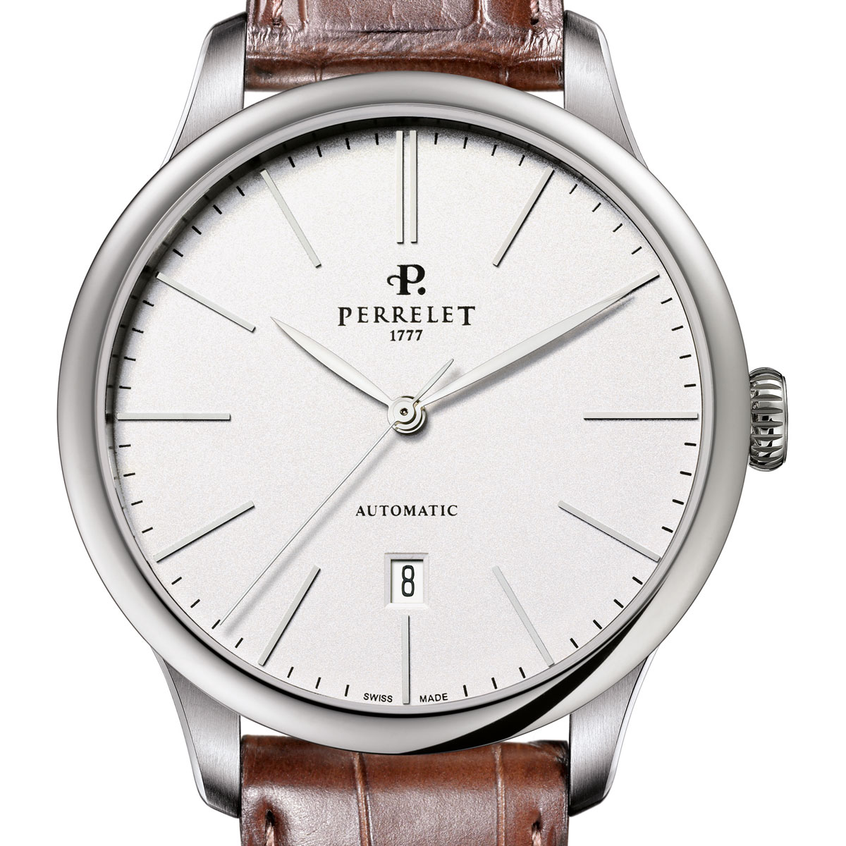 The Watch Quote: Photo - Perrelet First Class