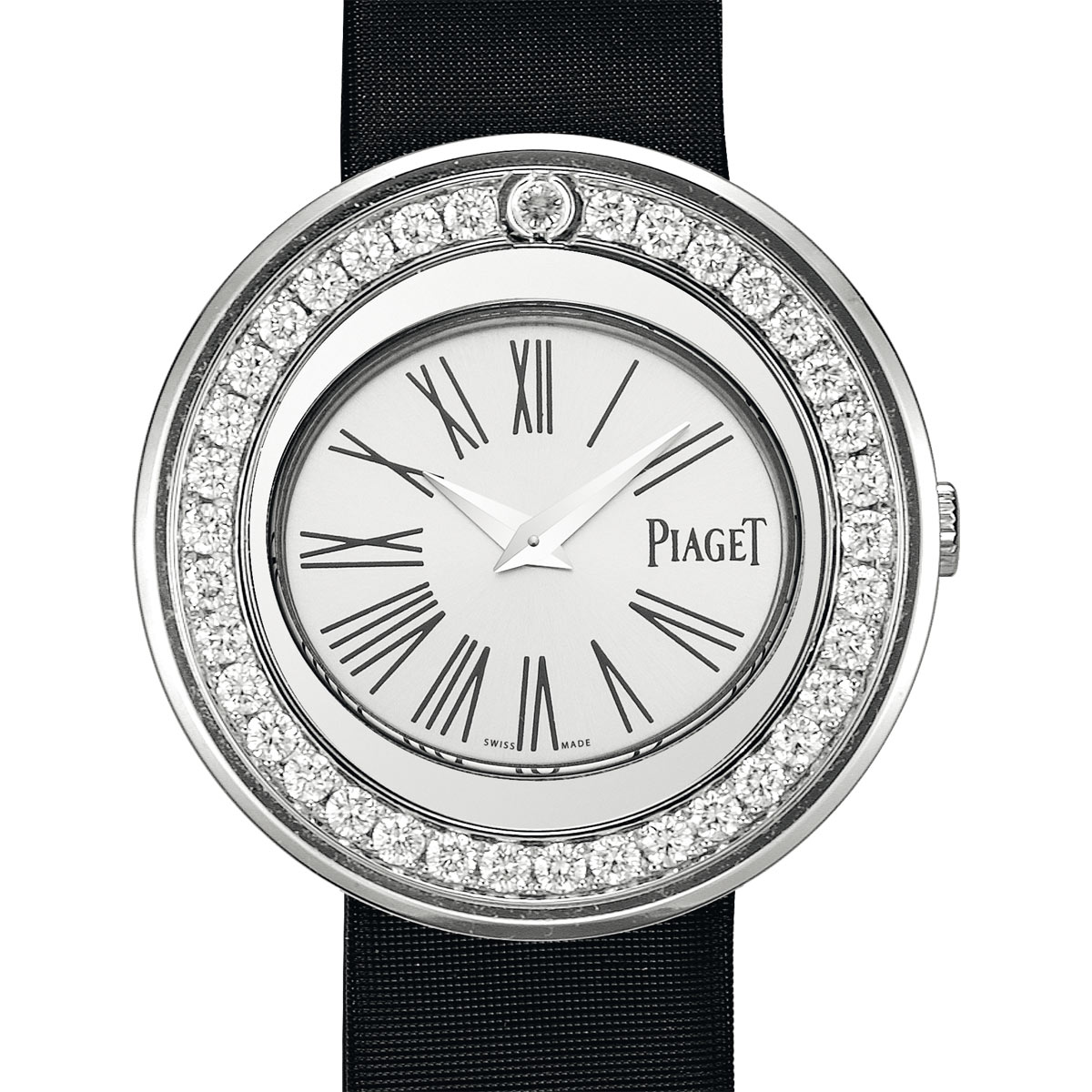 The Watch Quote: Photo - A new Sienna Miller image for Piaget Possession