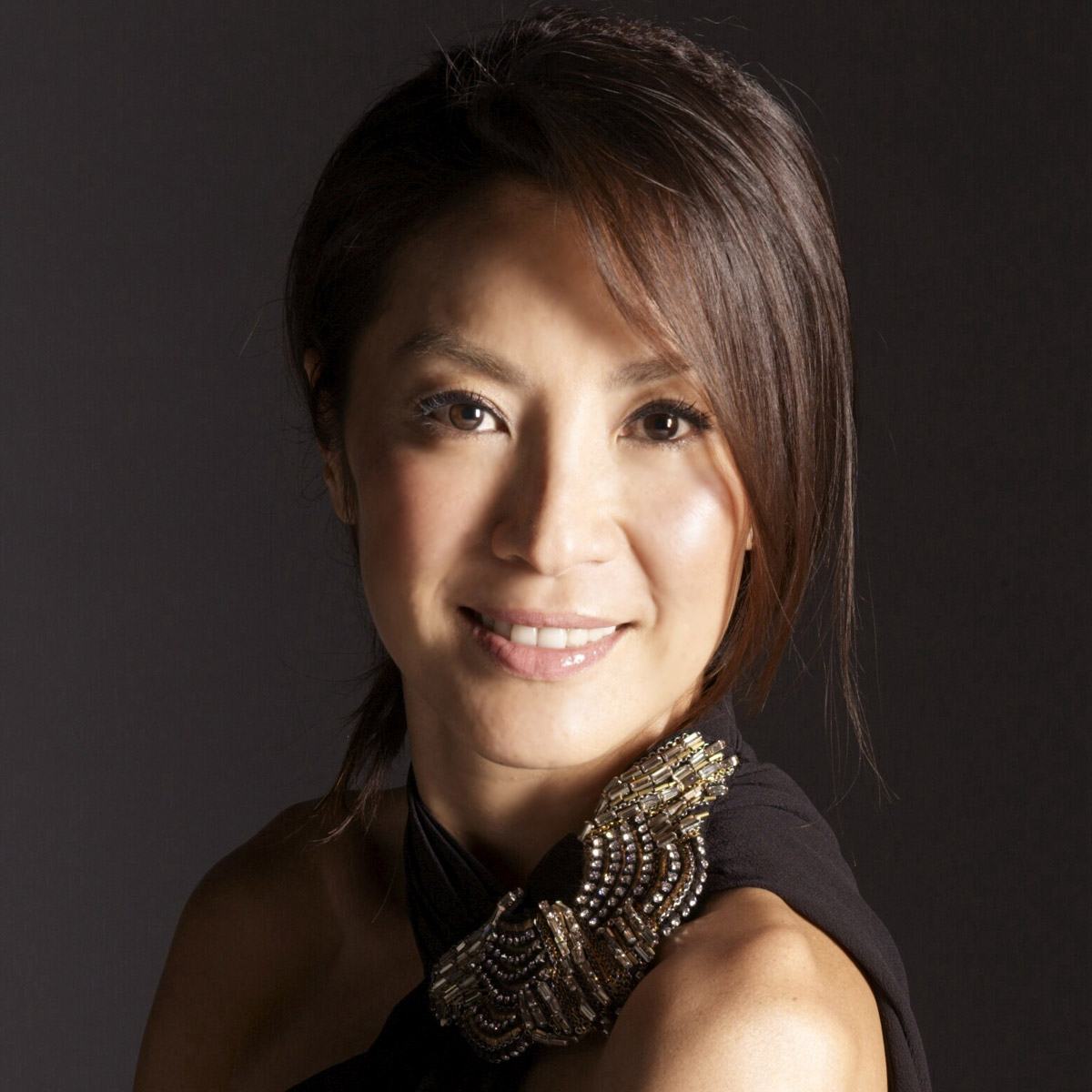 The Watch Quote: Photo - Richard Mille and Michelle Yeoh drawn together by their passion for watches