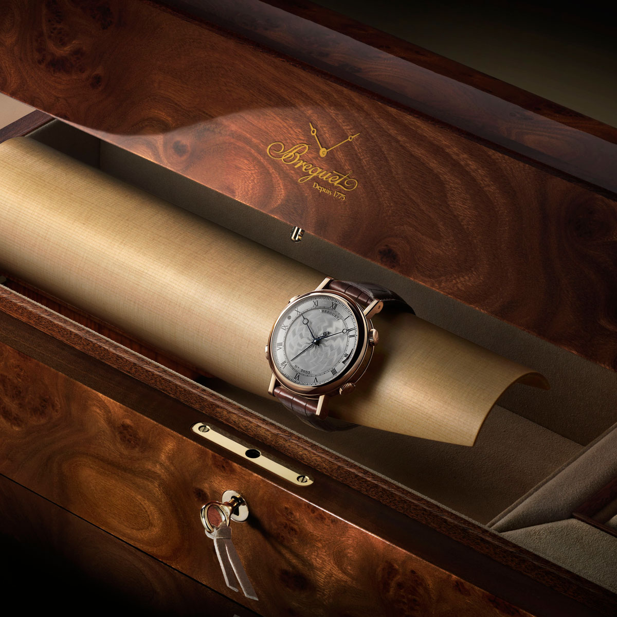 The Watch Quote: Photo - Breguet Réveil Musical