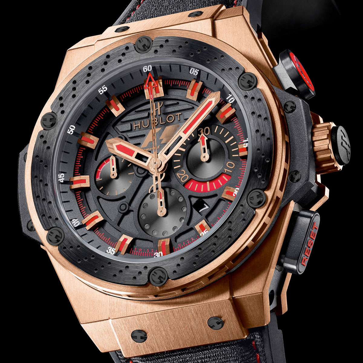 montre hublot la ferrari prix hublot mp 05 la ferrari tourbillon. Black Bedroom Furniture Sets. Home Design Ideas