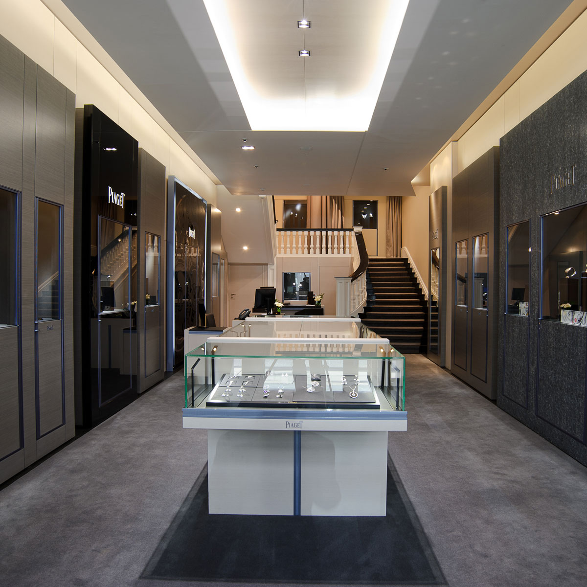 The Watch Quote: Photo - Luxury Watch and Jewellery Brand Piaget opens UK Flagship