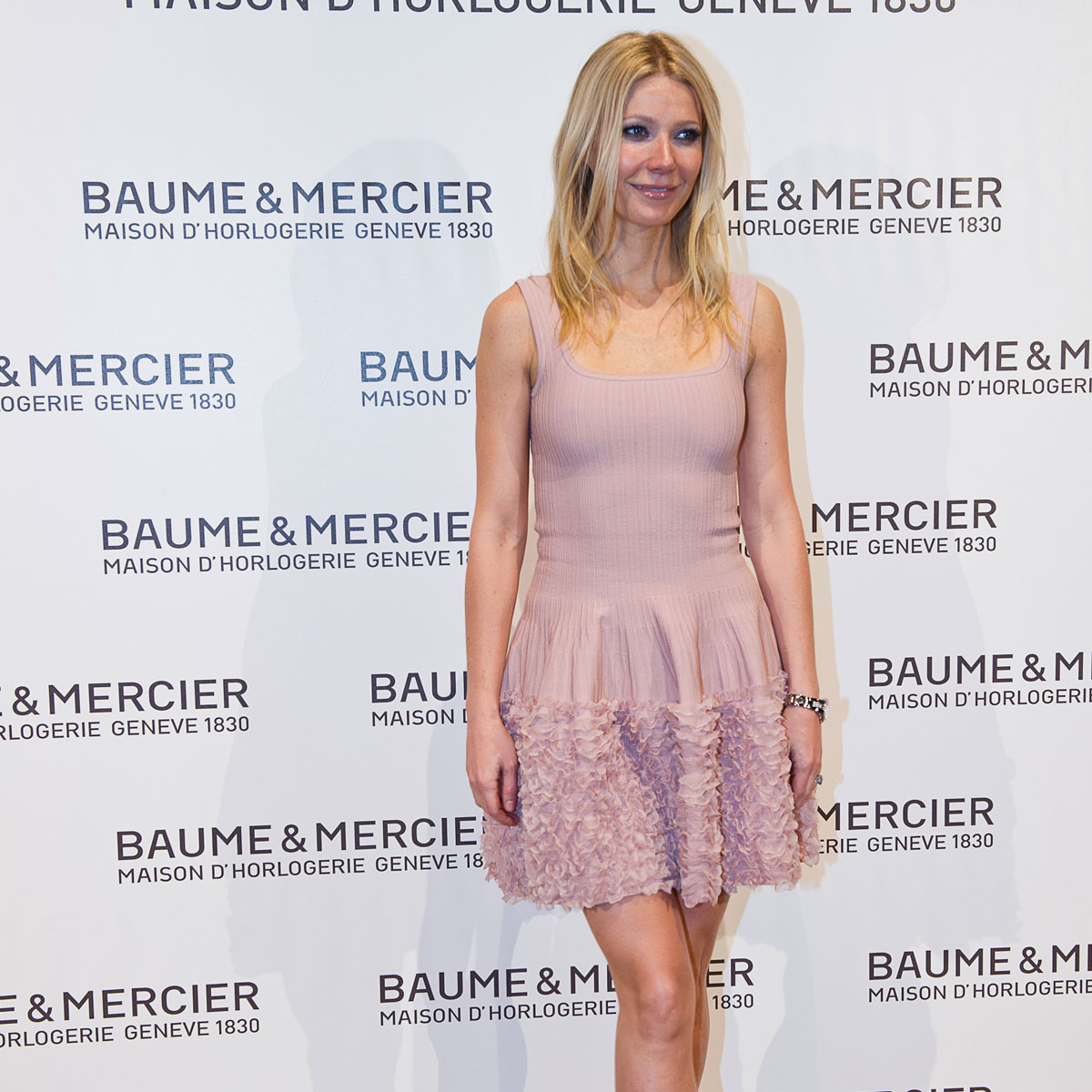 The Watch Quote: Photo - Baume