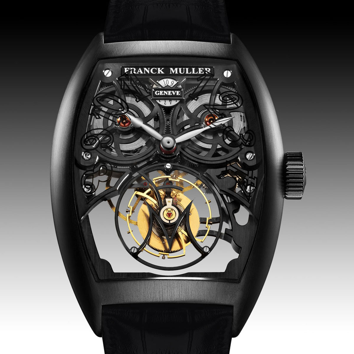 The watch quote photo franck muller giga tourbillon for Franck muller watches