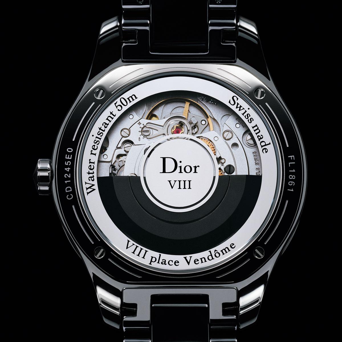 La Cote des Montres : Photo - Dior VIII