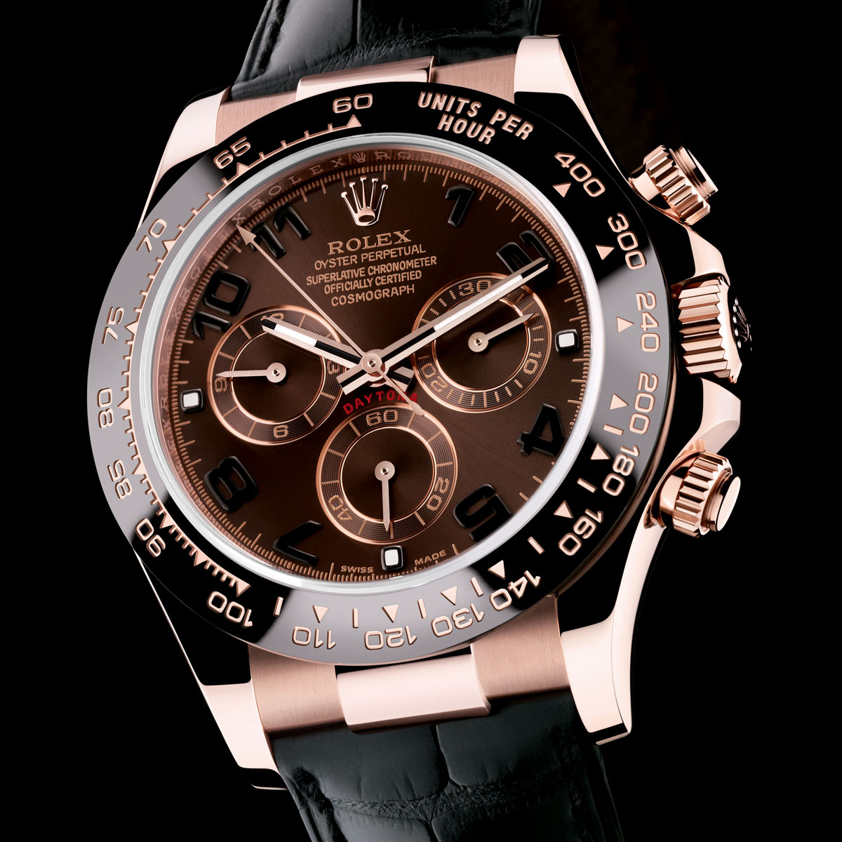 The Watch Quote: Photo - Rolex Cosmograph Daytona