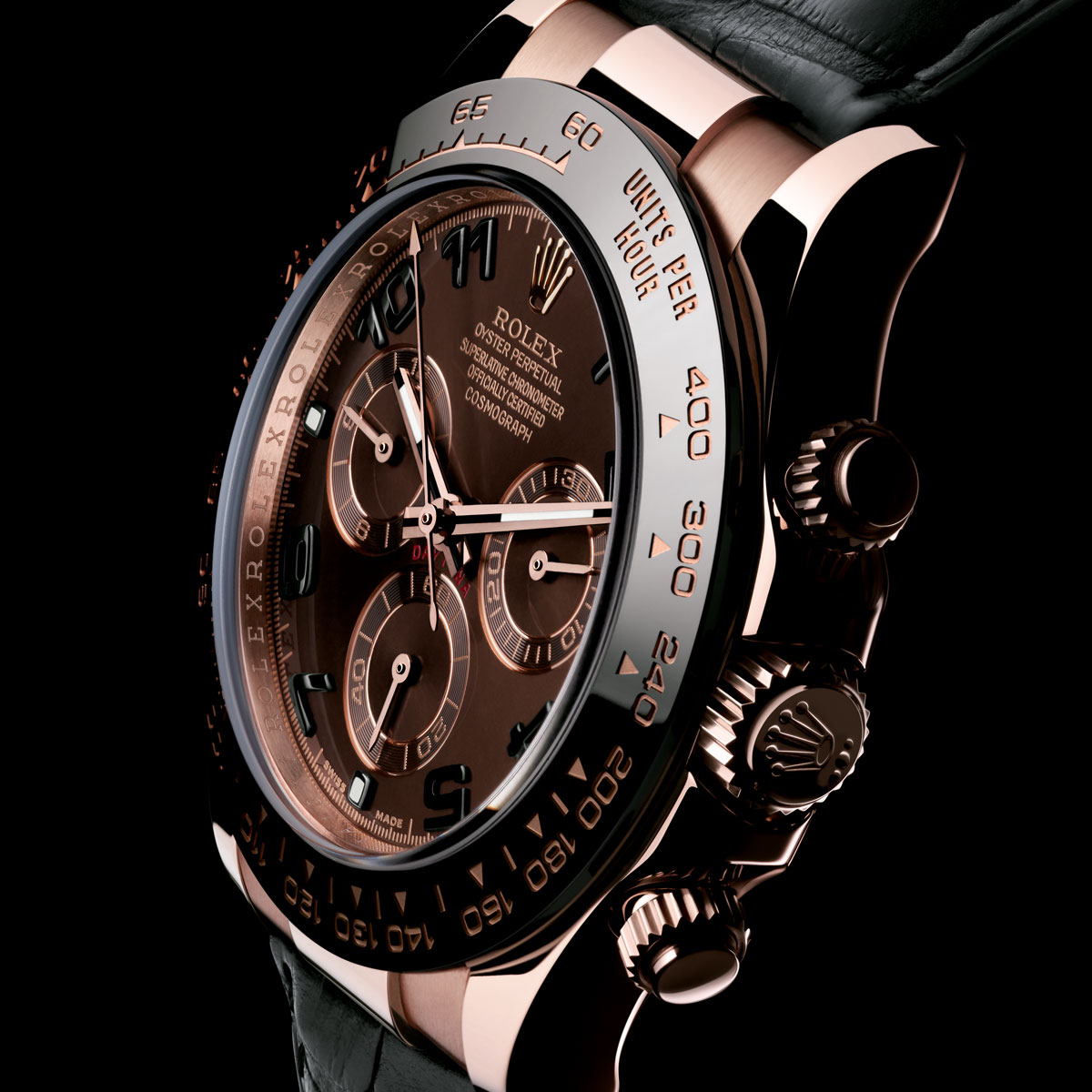 The Watch Quote: Photo - Rolex Cosmograph Daytona