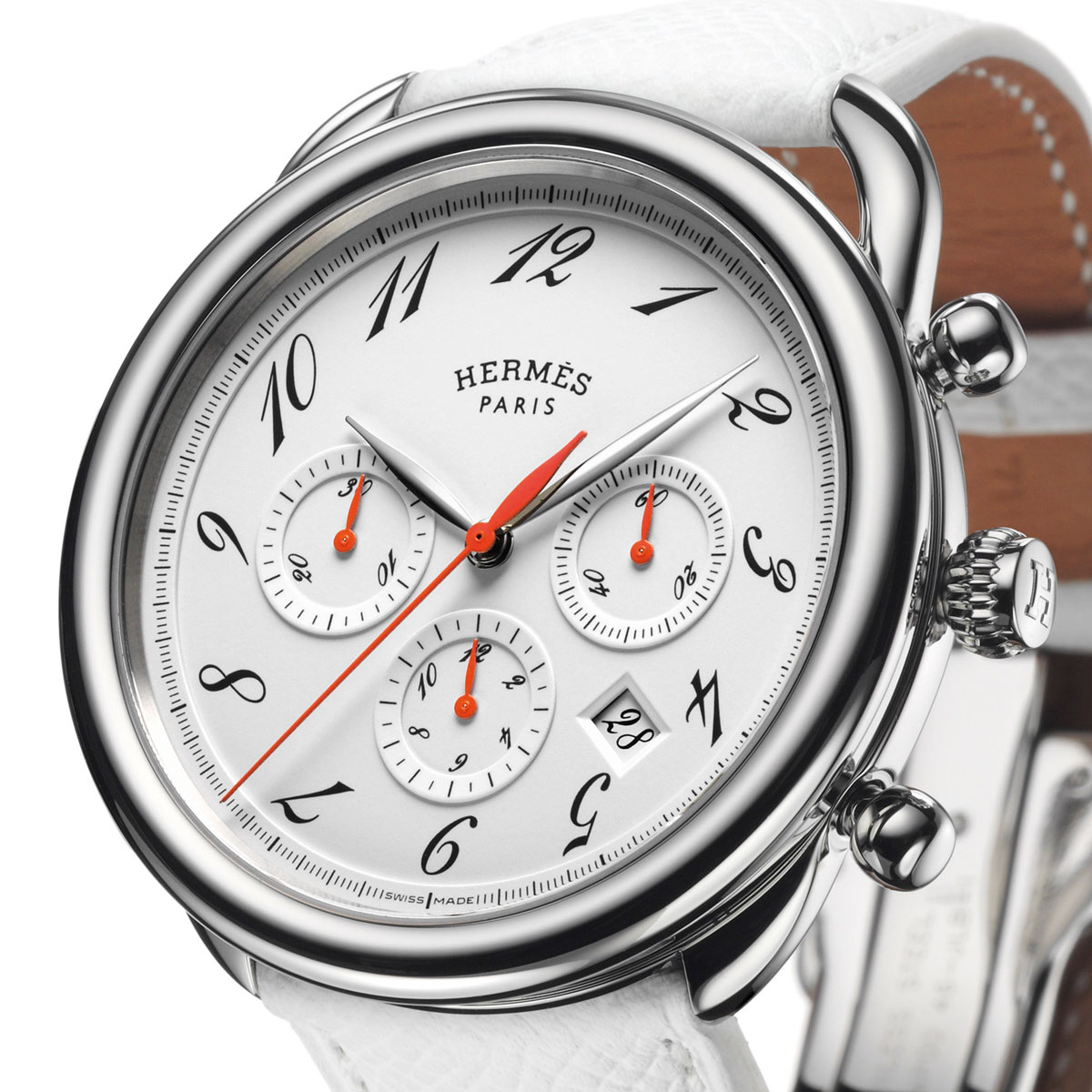 3cb6f6c3a2b la cote des montres hermes arceau