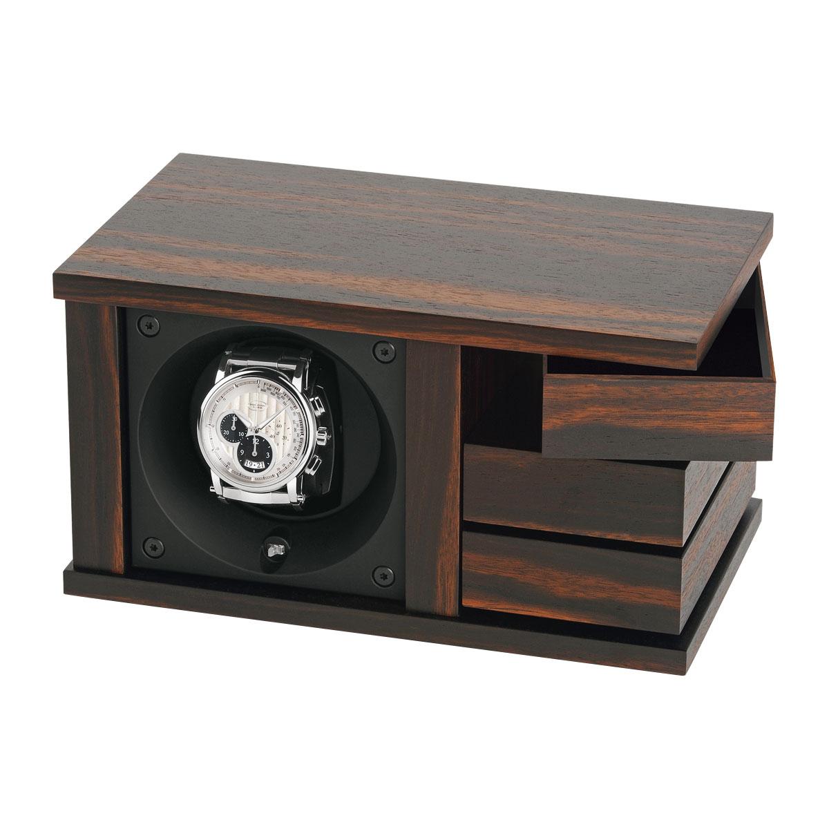 La Cote des Montres : Photo - Parmigiani Transforma Chronographe