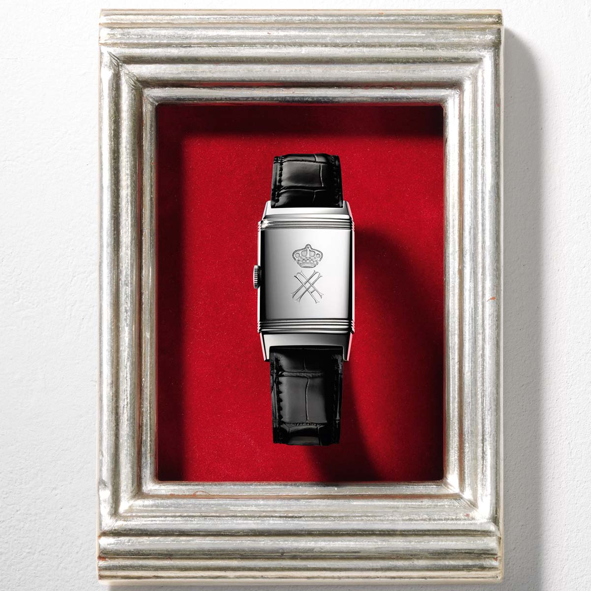 The Watch Quote: Photo - Jaeger-LeCoultre's Yearbook Five