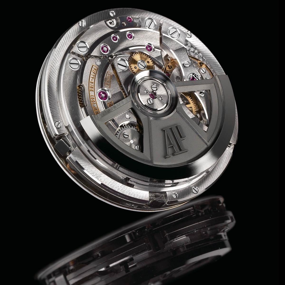 The Watch Quote: Photo - Audemars Piguet Royal Oak Offshore  Sébastien Buemi Limited Edition