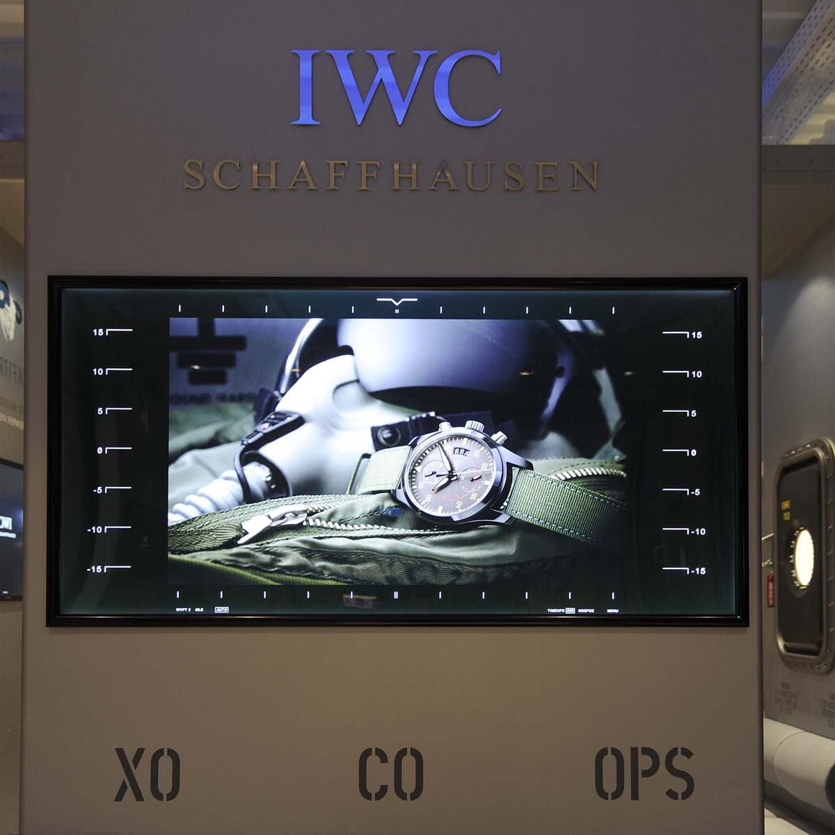The Watch Quote: Photo - IWC Schaffhausen tells the story of the Pilot's Watches