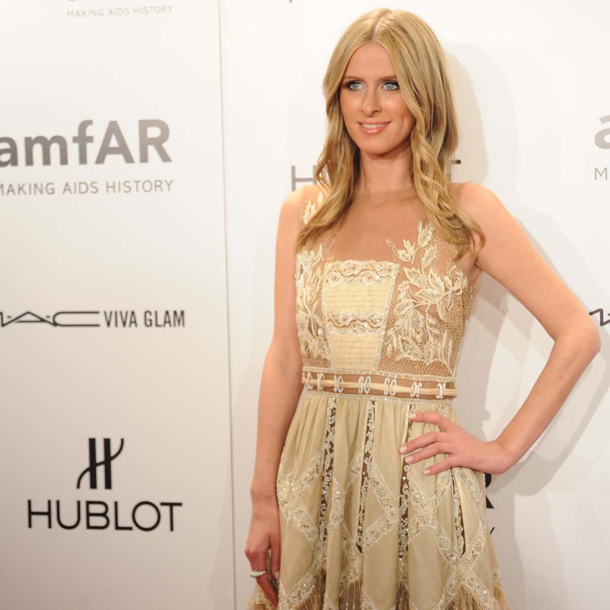 La Cote des Montres : Photo - Hublot soutient le gala de l'amfAR à New York