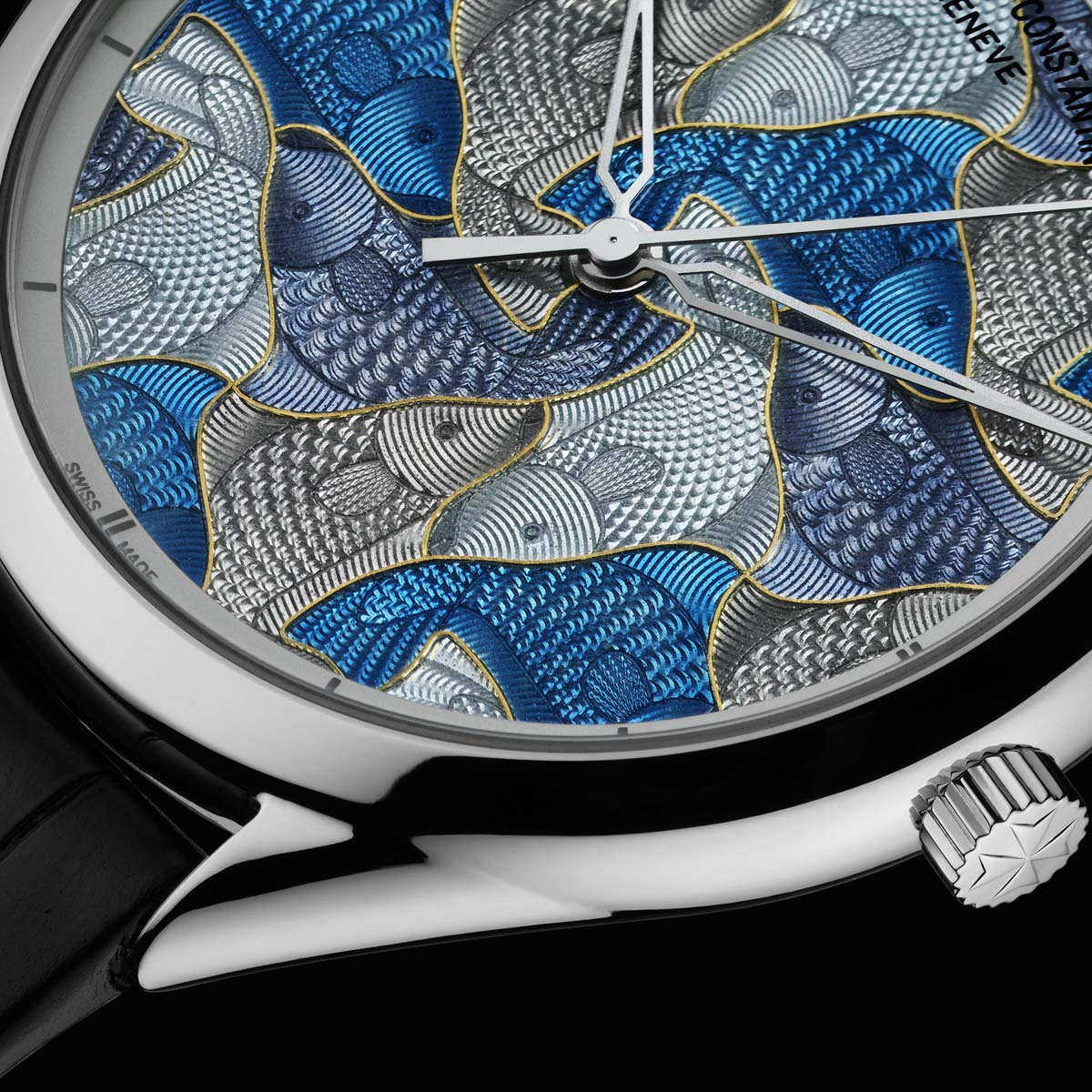 The Watch Quote: Photo - Vacheron Constantin Métiers d'Art - Les Univers Infinis