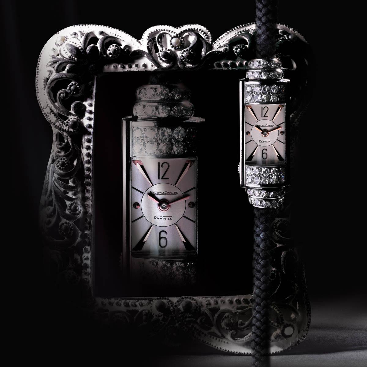 The Watch Quote: Photo - Jaeger-LeCoultre La Montre Extraordinaire La Rose