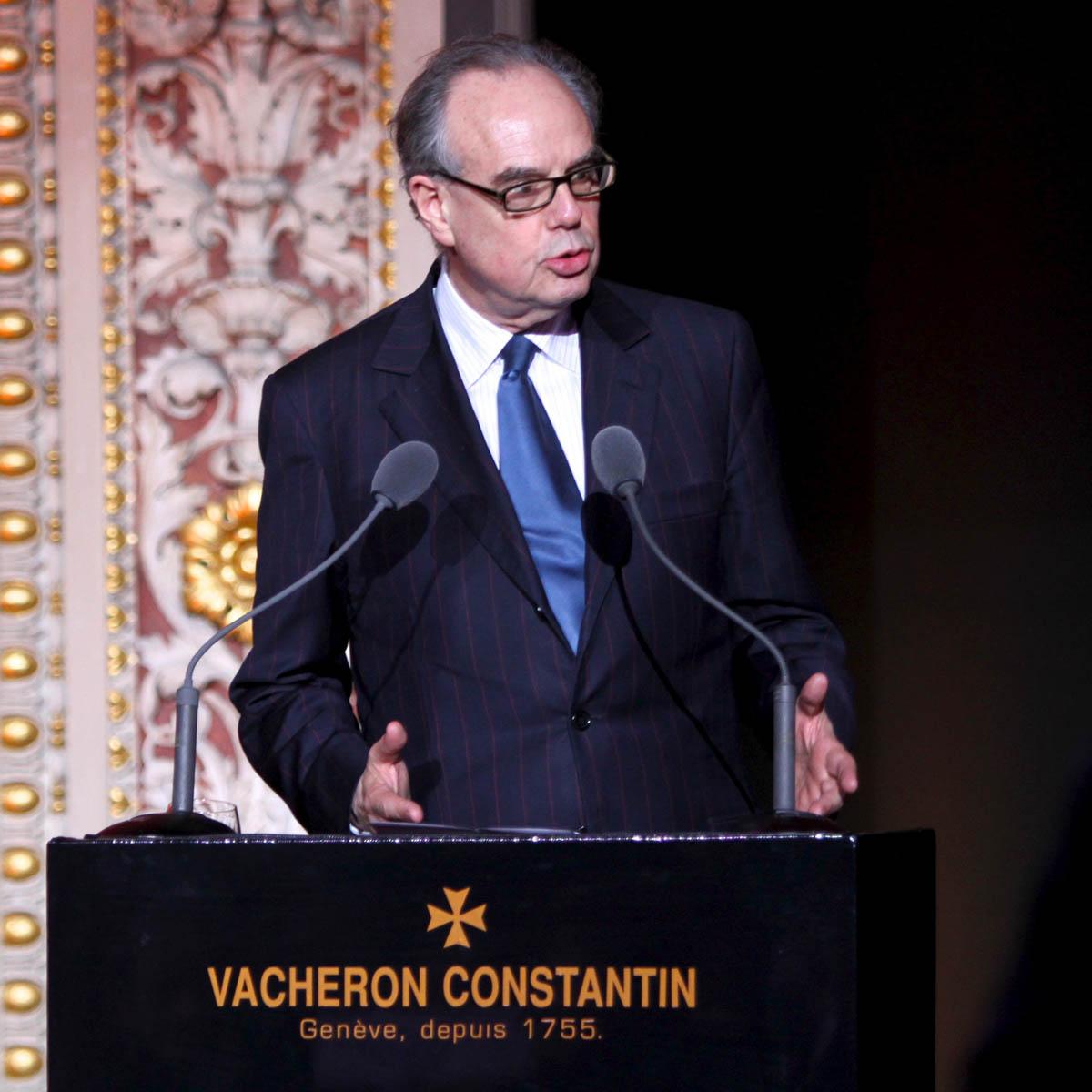 La Cote des Montres : Photo - Vacheron Constantin inaugure l'exposition « Mémoires d'Avenir »