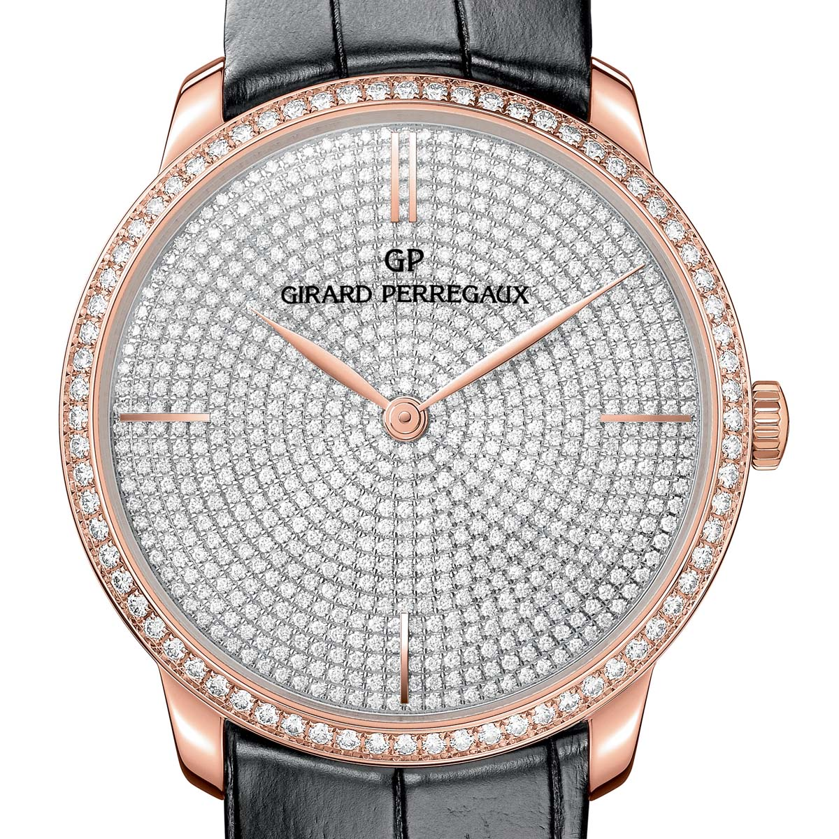 The Watch Quote: Photo - Girard-perregaux 1966 Jewellery