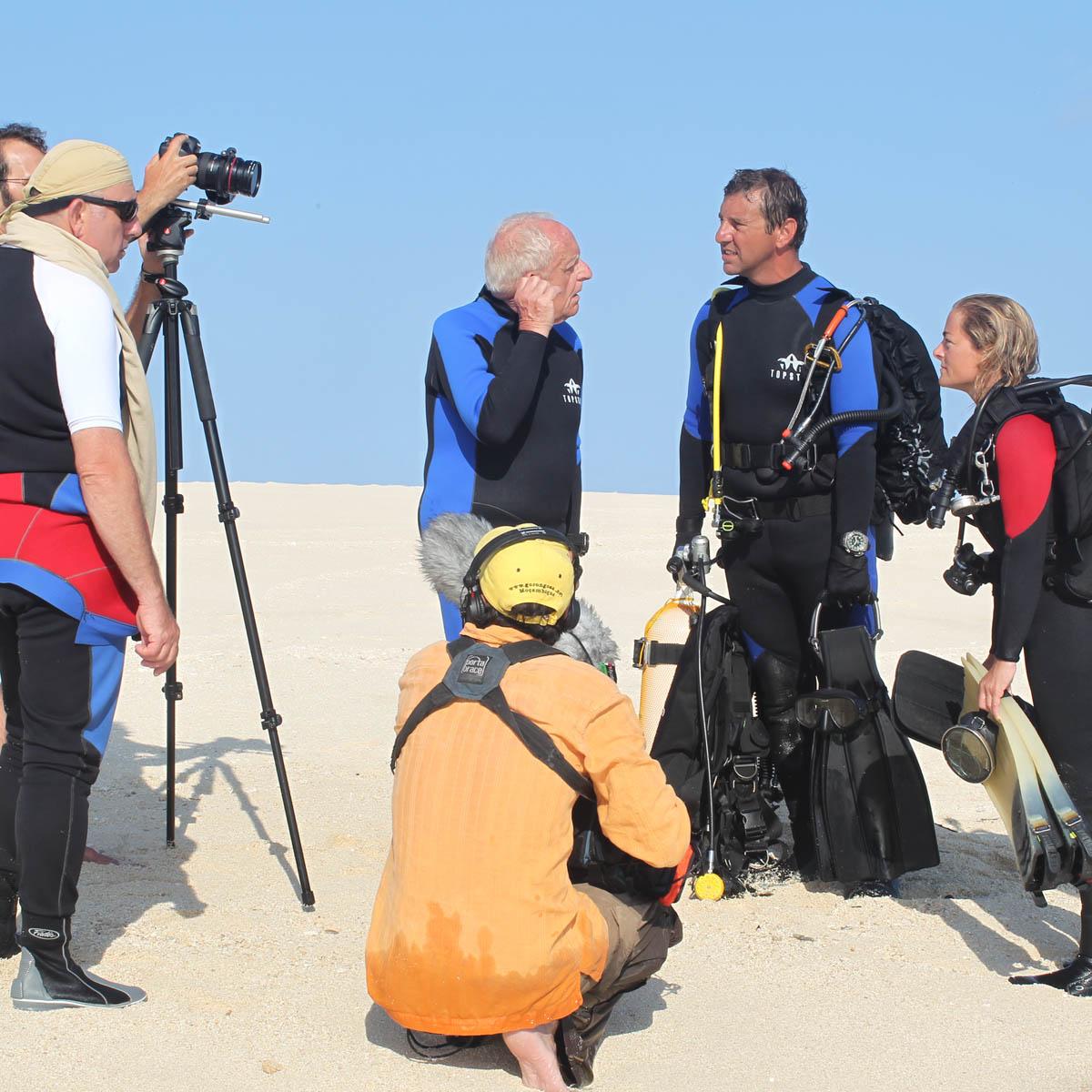 La Cote des Montres : Photo - Hublot Oceanographic 4000M Carbon proto