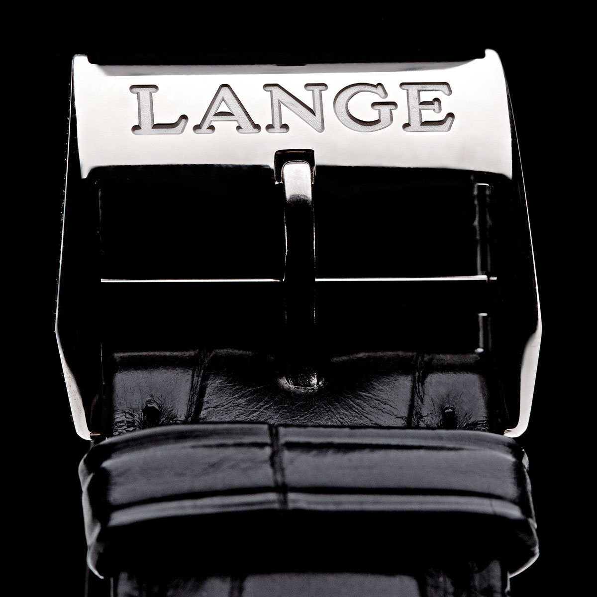 La Cote des Montres : Photo - A. Lange