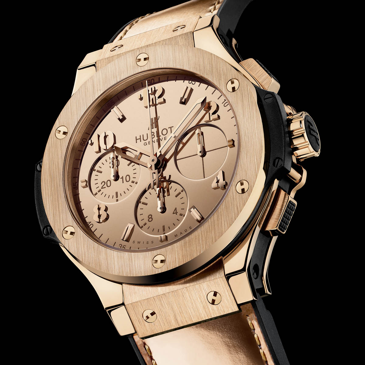 The Watch Quote: Photo - Hublot Big Bang Zegg