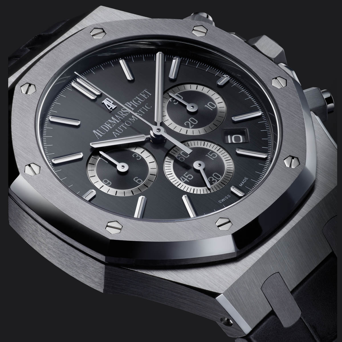 The Watch Quote The Audemars Piguet Leo Messi Royal Oak Limited