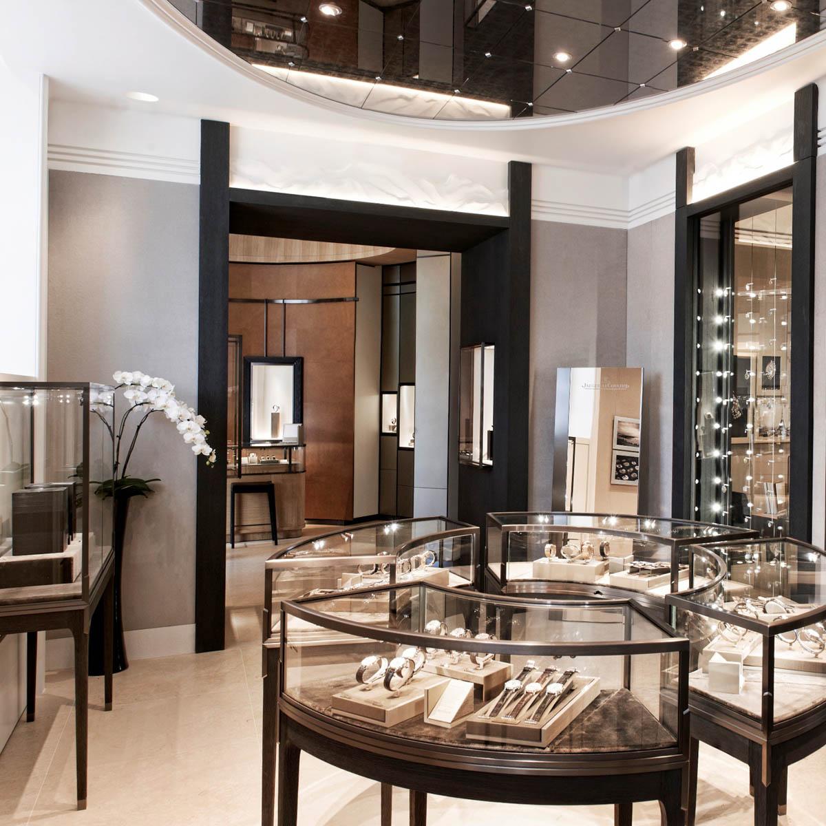 The Watch Quote: Photo - Jaeger-LeCoultre unveils its new boutique on the Place Vendôme