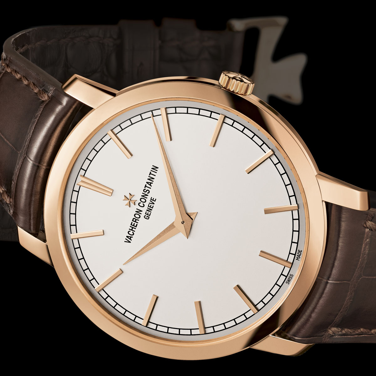 The Watch Quote: Photo - Vacheron Constantin Patrimony Traditionnelle Self-Winding
