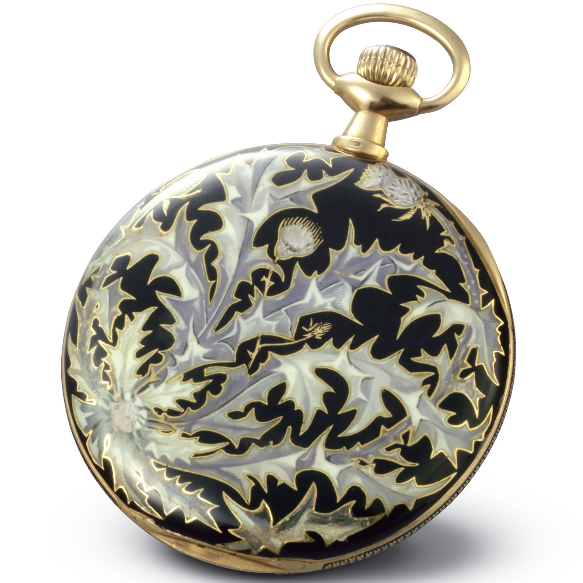 The Watch Quote: Photo - Floral Art Exhibition in the Maison Vacheron Constantin